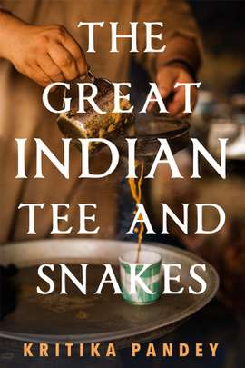 The Great Indian Tee and Snakes