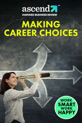 Making Career Choices