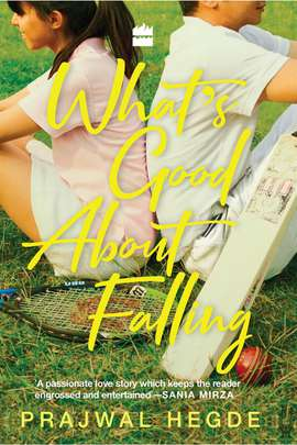 What's Good About Falling