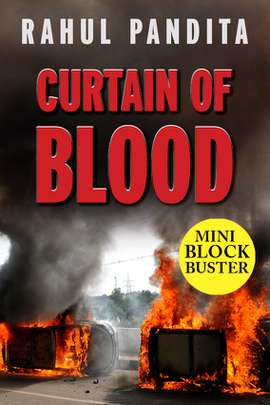 Curtain of Blood