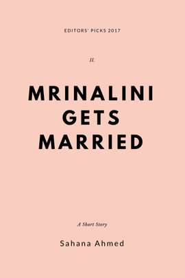 Mrinalini Gets Married