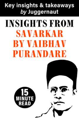 Savarkar in 15 mins