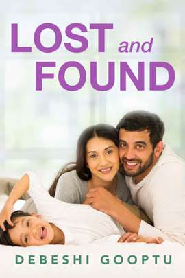 Lost and Found (Debeshi Gooptu)