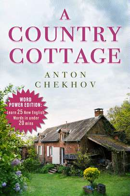 A Country Cottage: Word Power Edition