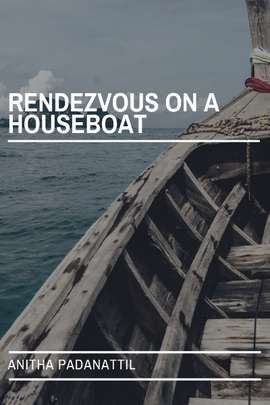 RENDEZVOUS ON A HOUSEBOAT