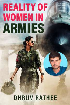 Reality of Women in Armies