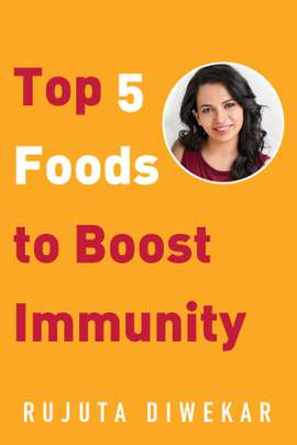 Top 5 Foods to Boost Immunity