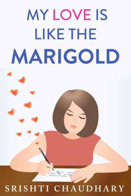 My Love is like the Marigold